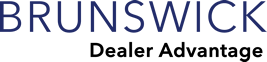 Brunswick Dealer Advantage Logo