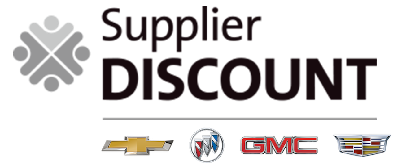 General Motors Brunswick Dealer Advantage